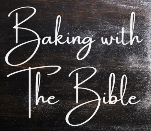 Is God Baking You?